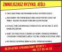 Armia Zbawienia - plansza informacyjna